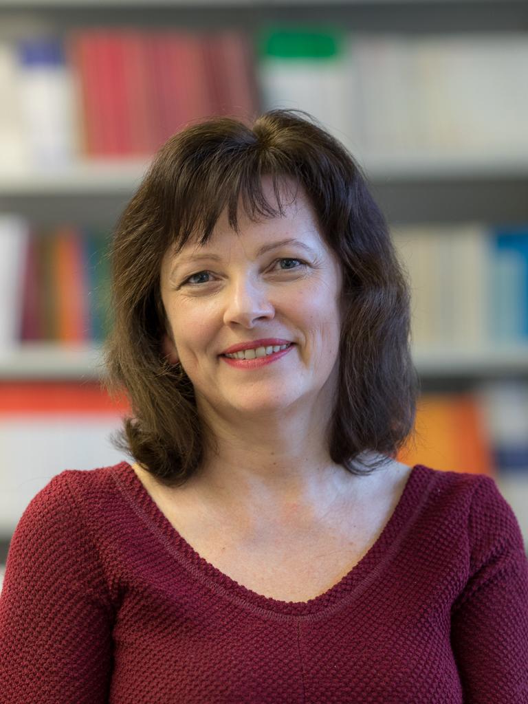 Susan seeber for Nc erziehungswissenschaften